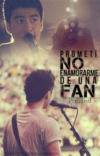Prometí No Enamorarme De Una Fan- Calum Hood Y Tu by PajolaxD