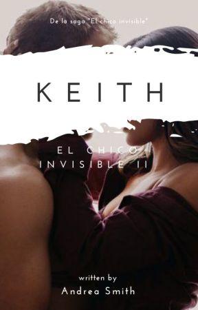 KEITH  © by AndreaSmithh