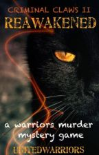 Criminal Claws 2 || Warrior Cats Mafia by UnitedWarriors