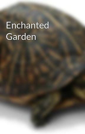 Enchanted Garden by TehDDLCVocaloidfan