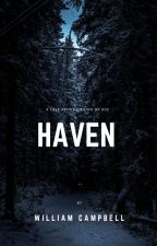 Haven by GoodWillCamping