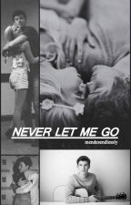 never let me go - sm by mendesendlessly