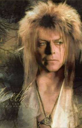 Jareth's Revenge by Clarice_Lecter