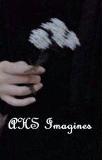AHS Imagines by livluvlaugh13