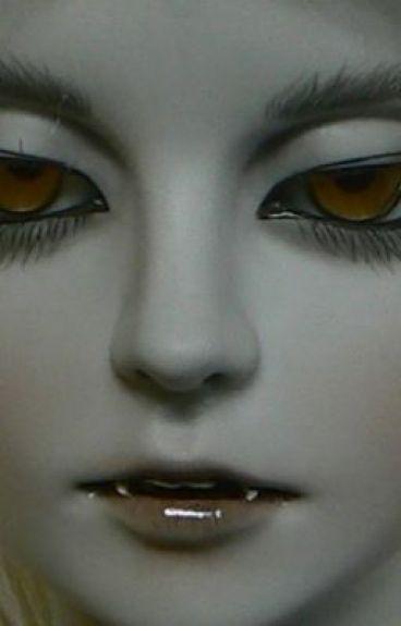 born a vampire by SabrinaWilson