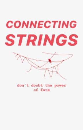 connecting strings || k. tetsurou by ladypoe