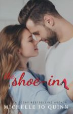 The Shoe-in by MichelleJoQuinn