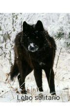 Lobo solitario en un principio (LBS#1#) (Completa y en edición) by Mapachita-escritora
