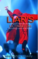 Liar's Ultimatum by selenophilicbeauty