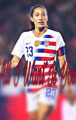 All I Want Is You (Christen Press) (Written by