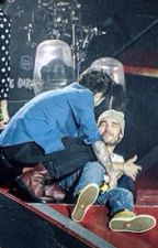 Heart attack/ Ziam Palik/ One Shot by SacrifaceSweet