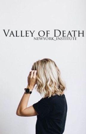 Valley of Death   Marvel [SLOW UPDATES] by newyork_institute