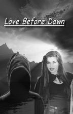 Lauren/You - Love Before Dawn by KatyJauregui