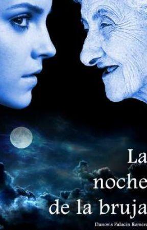 La noche de la bruja by DJPMovie