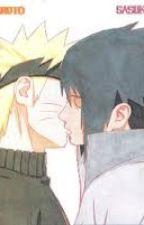 Sake (Naruto YAOI) by slasheRR