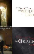 Tvd and To x reader by dreamerslover99