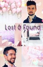 Lost & Found by ImperfectlyEvelyn