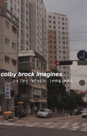 𝐜𝐨𝐥𝐛𝐲 𝐛𝐫𝐨𝐜𝐤 𝐢𝐦𝐚𝐠𝐢𝐧𝐞𝐬 by colbysofty
