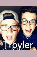 Troyler by slay-trxyler