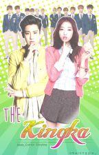 The Kingka - EXO Park Chanyeol by ongjongie