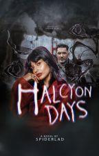 Halcyon Days ▷ Eddie Brock by spiderlad
