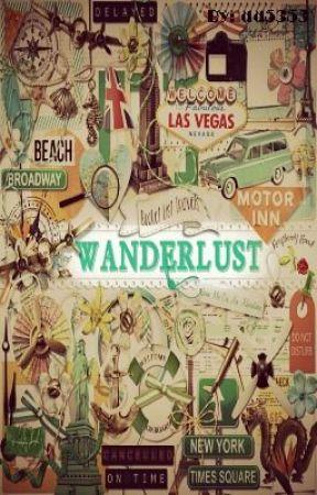 Wanderlust by dd5353