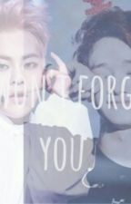 I won't forget you. [ChenMin] by taeminsunshines