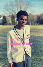 Boy Toy (bxb) by -AhbandonedAccount