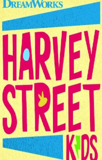 Harvey Street Kids Sneezefic - Audrey Allergies - DEEcat98 - Wattpad