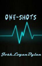 One-Shots por JoshLoganDylan by JoshLoganDylan