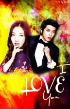 I Love You♥ (#WATTY2015) by baekhyunlover65