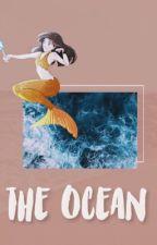 The Ocean ━  𝐁𝐍𝐇𝐀 by -ahsoka