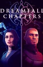 Dreamfall Chapters: Roleplay Book by indiaherring