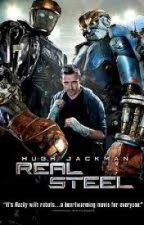 Real Steel Movie Review by JE_Hewitt