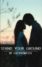 Stand Your Ground// Connor Ball and The Vamps fanfic by lucyhowes13
