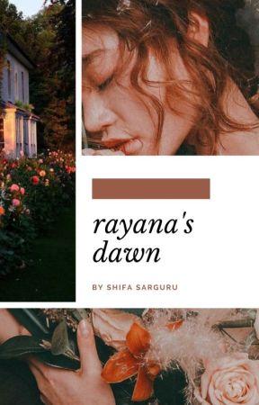 Rayana's Dawn by Shifa_sarguru