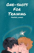 One-Shots for Training by Fantasy_Wings