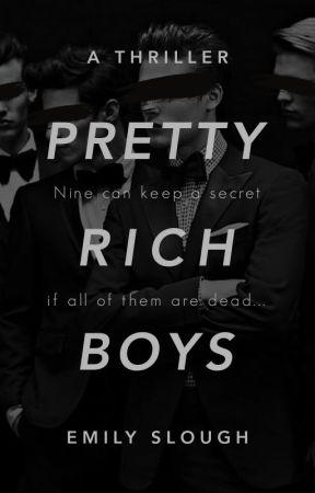 PRETTY RICH BOYS by EmSlough