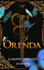 Orenda - A graphic Portfolio by sharadhamanju