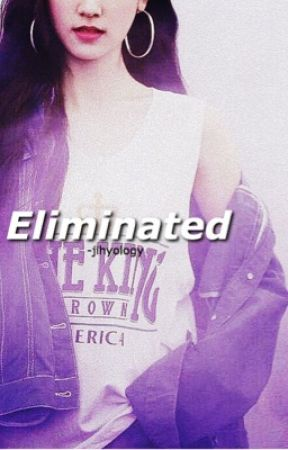 Eliminated // ITZY by -jihyology