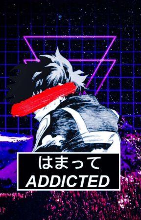 Deep Emotion 《✓》  Yandere!Bakugou X Reader X Yandere