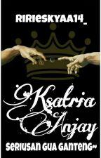 Ksatria Anjay by ririeskyaa14_