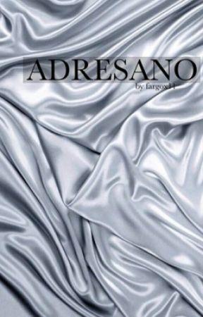 Adresano by xx_fargo_xx