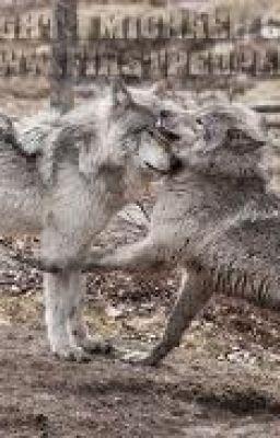 Wolf's crown
