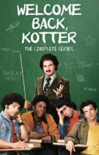 A New Sweathog (A Welcome Back, Kotter Fanfic) by sidster20