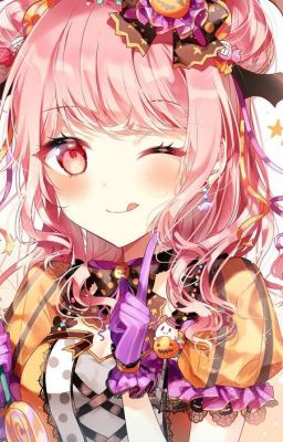 (Đn Diabolik Lovers) Tôi là Komori Yori