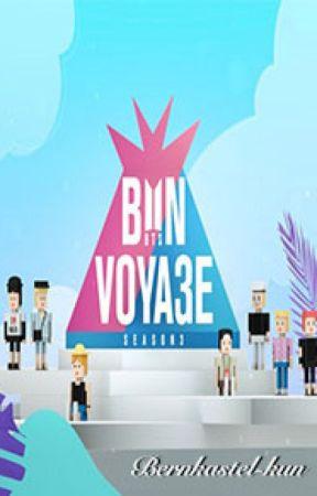 Bon Voyage 3 by bernkastel-kun