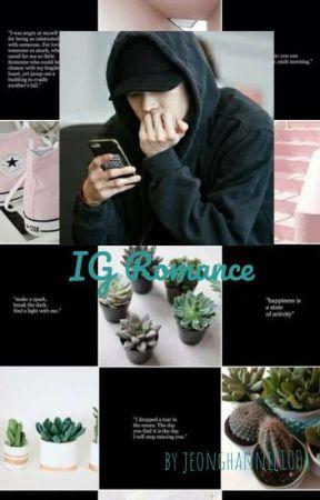 IG Romance // jaeyong by intiintiinti