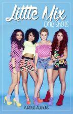 Little Mix GirlxGirl Smut One Shots by mixer-