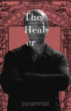 →  the healer (carlisle cullen) by pyrammid
